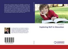 Bookcover of Exploring NLP in Education