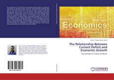 The Relationship Between Current Deficit and Economic Growth kitap kapağı