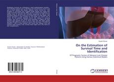 Capa do livro de On the Estimation of Survival Time and Identification