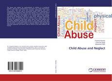 Bookcover of Child Abuse and Neglect