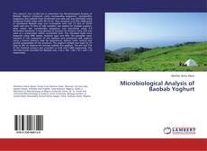 Bookcover of Microbiological Analysis of Baobab Yoghurt