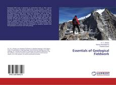 Capa do livro de Essentials of Geological Fieldwork