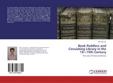 Book Peddlers and Circulating Library in the 18~19th Century的封面