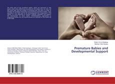 Обложка Premature Babies and Developmental Support