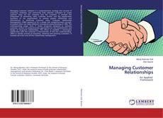 Portada del libro de Managing Customer Relationships
