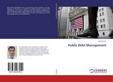 Copertina di Public Debt Management