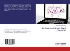 Portada del libro de An Improved Arabic Light Stemmer
