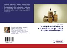 Bookcover of Совершенствование системы оплаты труда в страховом бизнесе