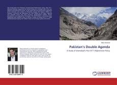 Bookcover of Pakistan's Double Agenda