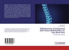 Обложка Effectiveness of Integrated Soft Tissue Mobilization on Low Back Pain