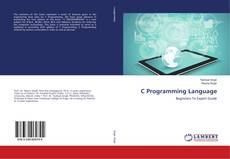 Bookcover of C Programming Language