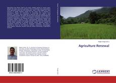 Bookcover of Agriculture Renewal