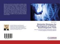 Portada del libro de Biomarker Discovery for Development of Protein-Based Diagnostic Tools