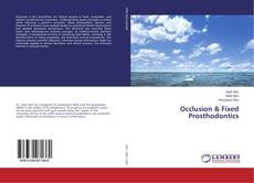 Bookcover of Occlusion & Fixed Prosthodontics