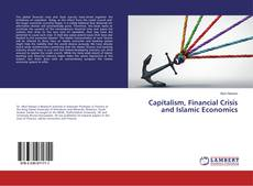 Capitalism, Financial Crisis and Islamic Economics的封面