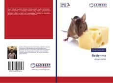 Buchcover von Beslenme