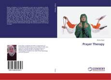Borítókép a  Prayer Therapy - hoz