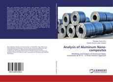 Couverture de Analysis of Aluminum Nano-composites