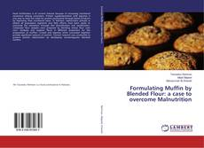 Formulating Muffin by Blended Flour: a case to overcome Malnutrition的封面