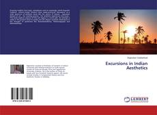 Excursions in Indian Aesthetics kitap kapağı