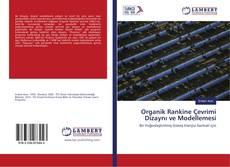 Organik Rankine Çevrimi Dizaynı ve Modellemesi kitap kapağı