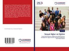 Sosyal Ağlar ve Eğitim kitap kapağı
