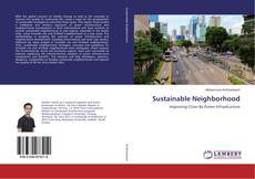 Bookcover of Sustainable Neighborhood