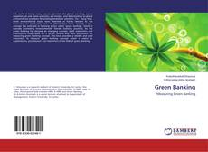 Bookcover of Green Banking