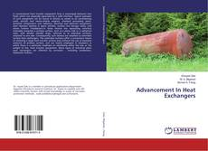Bookcover of Advancement In Heat Exchangers