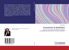 Bookcover of Economics & Aesthetics