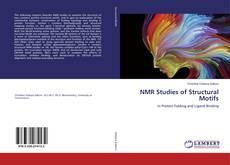 Copertina di NMR Studies of Structural Motifs