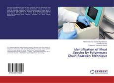 Bookcover of Identification of Meat Species by Polymerase Chain Reaction Technique