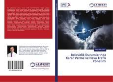 Bookcover of Belirsizlik Durumlarında Karar Verme ve Hava Trafik Yönetimi