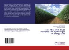 Free fiber level drives resilience and hybrid vigor in energy cane kitap kapağı