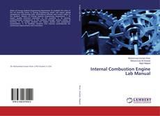 Обложка Internal Combustion Engine Lab Manual