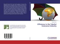 Bookcover of Efficiency in the Takaful Insurance Industry
