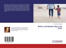 Couverture de Births and Deaths does not Exist