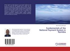 Bookcover of Fundamentals of the National Payment System in Namibia