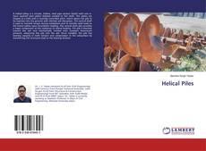 Обложка Helical Piles