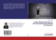 Bookcover of Labor Market Frictions in the Estimated DSGE Model for Armenia