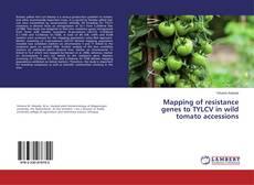 Portada del libro de Mapping of resistance genes to TYLCV in wild tomato accessions