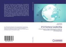 Buchcover von 21st Century Leadership