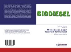 Обложка Microalgae as a New Feedstock for Biodiesel