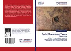 Tarihi Meydanların Yaşam Kurgusu kitap kapağı
