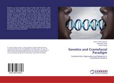 Bookcover of Genetics and Craniofacial Paradigm