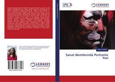Bookcover of Sanat Akımlarında Portrenin Yeri