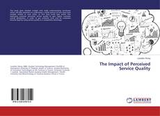 Обложка The Impact of Perceived Service Quality