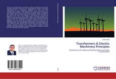 Обложка Transformers & Electric Machinery Principles