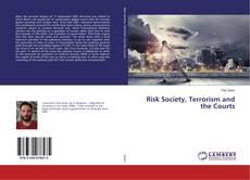 Copertina di Risk Society, Terrorism and the Courts