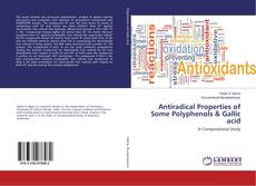 Couverture de Antiradical Properties of Some Polyphenols & Gallic acid